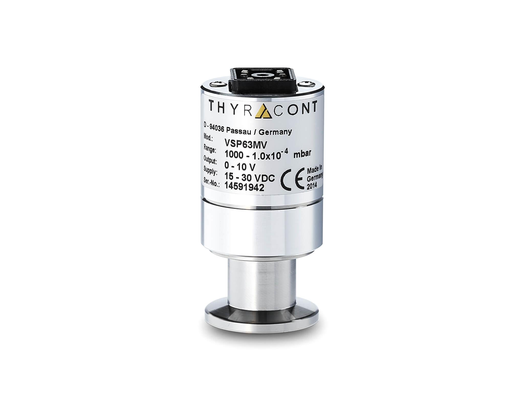 Analogline Vákuummérő VSP63MV
