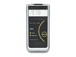 Kompakt Vákuummérő VD81